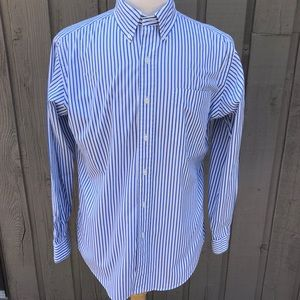 Polo Ralph Lauren Classic Fit Stripe Shirt